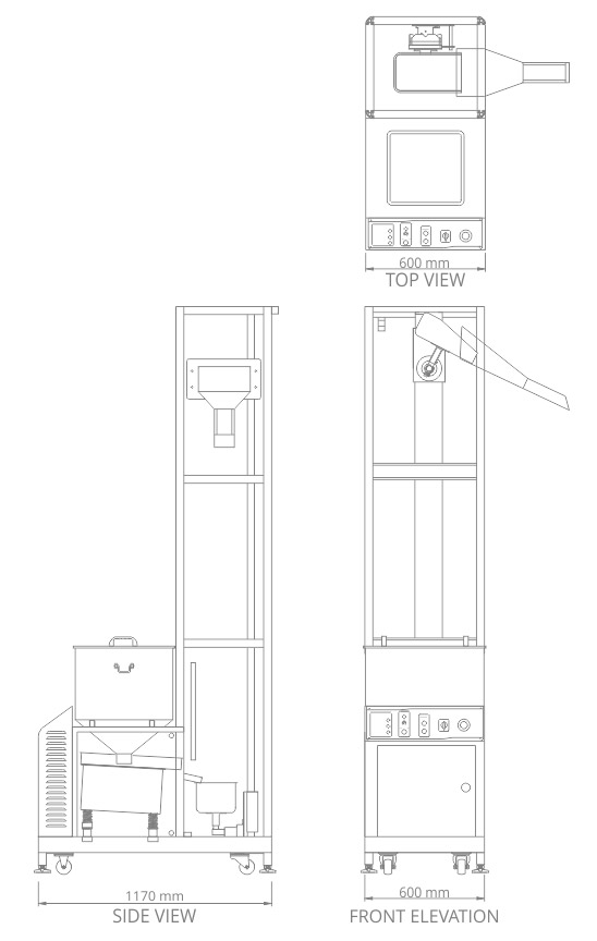 Us Elevator Company Wiring Schematic